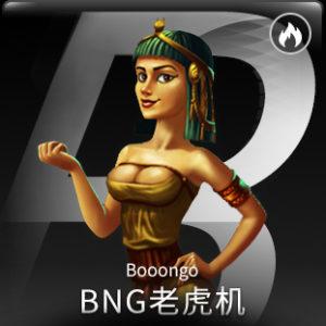 BNG老虎機